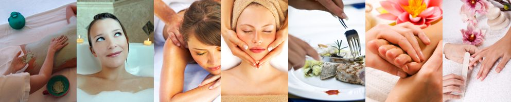 Spa Packages from MG's GRAND Day Spa in Greenville, SC